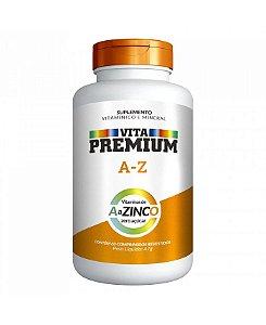 A-Z Vita Premium 60 Comprimidos