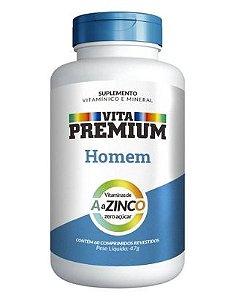 A-Z Homem Vita Premium 60 Comprimidos