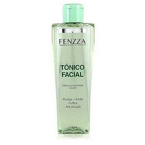 Tonico Facial Fenzza Make Up 100ml