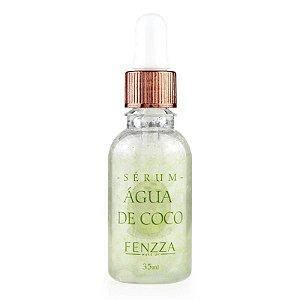 Serum Agua De Coco Fenzza Make Up 35mL