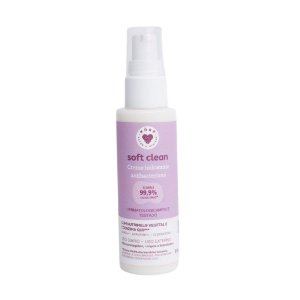 Creme Hidrante Soft Clean Körp 58g