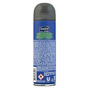 Desodorante Aerosol Suave Masculino Intense Protection 150ml