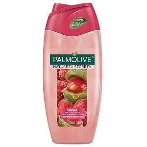 Sabonete Líquido Palmolive Natureza Secreta Ucuuba 250ml