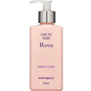 Sabonete Líquido C Rose 250 ml