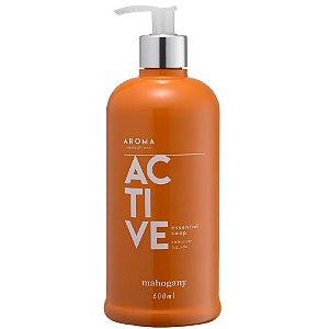 Sabonete Líquido Aroma Sensations Active 600 ml