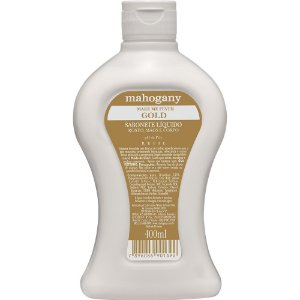 Refil Sabonete Líquido Make me Fever Gold 400 ml