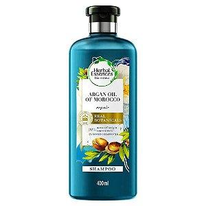 Shampoo Herbal Essences Bio:Renew Óleo de Argan 400ml