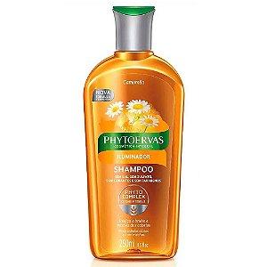 Phytoervas Shampoo Iluminador 250ml