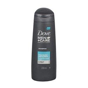 Shampoo Dove Men Proteção Anticaspa 200ml