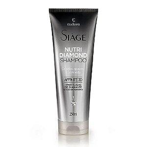 Shampoo Eudora Siàge Nutri Diamond 250ml