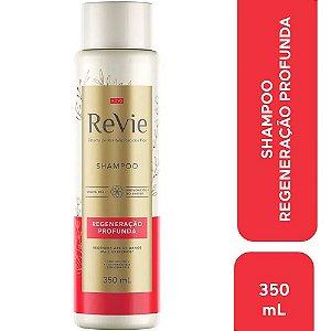 Shampoo Revie Regeneração Profunda 350ml