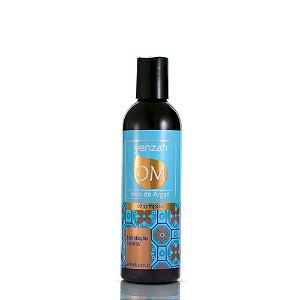 Shampoo Yenzah OM Óleo de Argan Hidratação Intensa 240ml