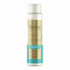 Shampoo Revie Revitalizador de Brilho 350ml