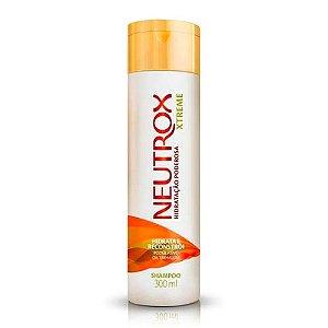 Shampoo Neutrox Xtreme Hidratação Poderosa 300ml
