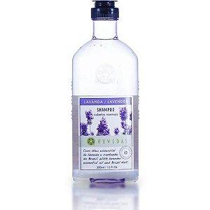 Shampoo Vyvedas Lavanda 300ml