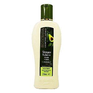 Shampoo Bio Extratus Pós-Química 250ml