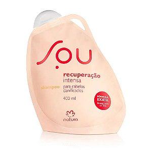 Shampoo Natura Sou Recuperação Intensa 400ml
