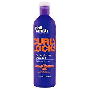 Shampoo Phil Smith Curly Locks Curl Control 350ml