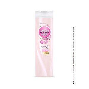 Shampoo Seda Hidratação Antinós 325ml