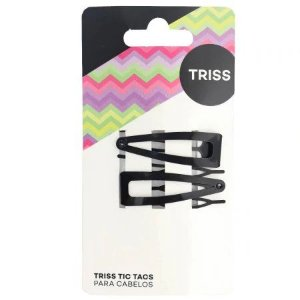 Tic Tac Triss Preto