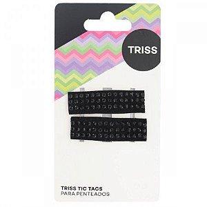 Tic Tac Triss Preto Festa