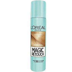 Magic Retouch L'oreal Louro Claro