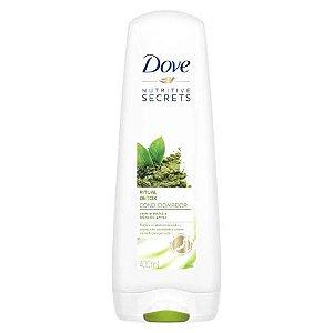 Condicionador Dove Ritual Detox