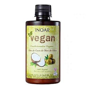 Condicionador Inoar Vegan