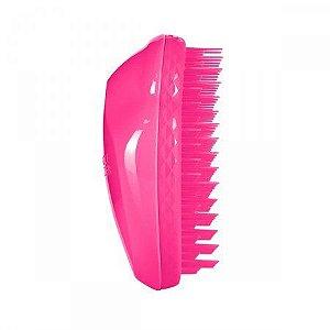 Escova de Cabelo Tangle Teezer Small The Original Pink Bubblegum