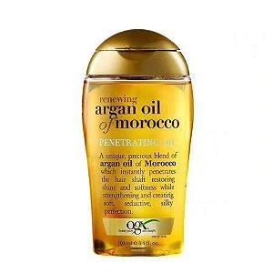Penetrating Oil Argan Oil of Morocco OGX