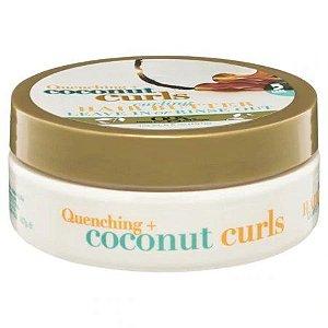Manteiga Capilar OGX Coconut Curls