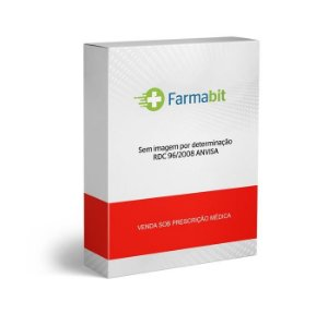 Zinpass 20mg 30 Comprimidos Revestidos