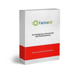 Zinpass 20mg 60 Comprimidos Revestidos