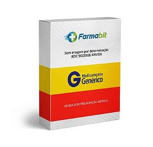 Atenolol+Clortalidona 50/12,5mg 30 Comprimidos EMS Genérico