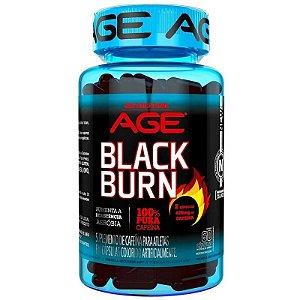 Black Burn Nutrilatina Age 60 Cápsulas
