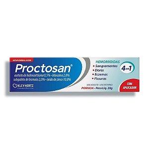 Proctosan Pomada 20g