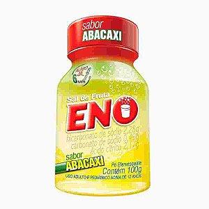 Sal de Fruta Eno Abacaxi 100g