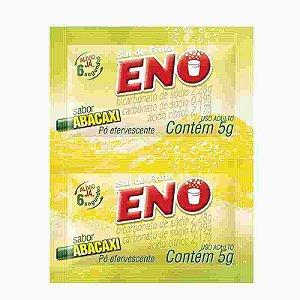Sal de Fruta Eno Abacaxi 2 Envelopes