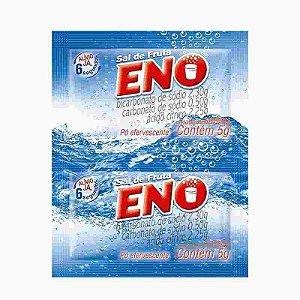 Sal de Fruta Eno 2 Envelopes de 5g