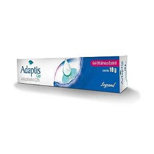 Adaptis Gel 10g