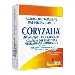 Coryzalia 40 Comprimidos Revestidos