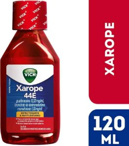 Vick Xarope 44E 120ml