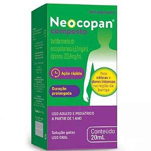 Neocopan Gotas 20ml