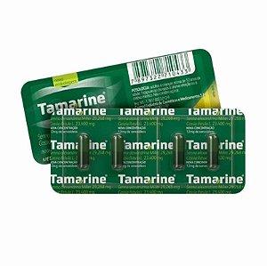 Tamarine 12mg 4 Comprimidos