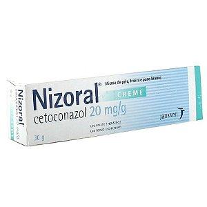 Nizoral Creme 30g