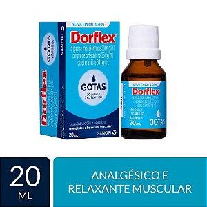 Dorflex Gotas 20ml