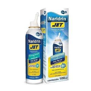 Naridrin Jet Spray Nasal 100ml
