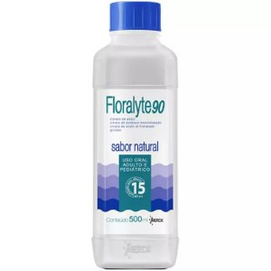 Floralyte 90 Natural 500ml