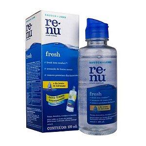 Renu Fresh Solução Oftalmológica 120ml