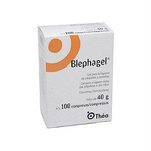 Blephagel 100 Compressas 40g